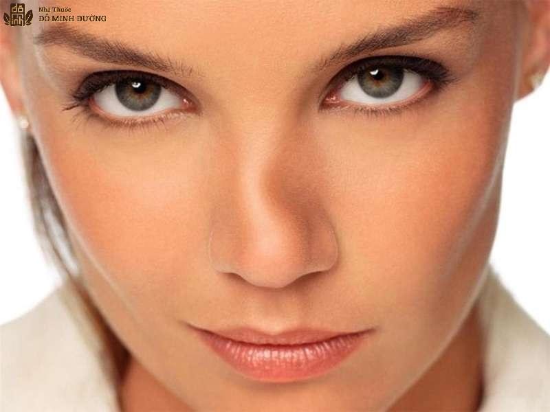 Tình trạng lệch vẹo vách ngăn mũi