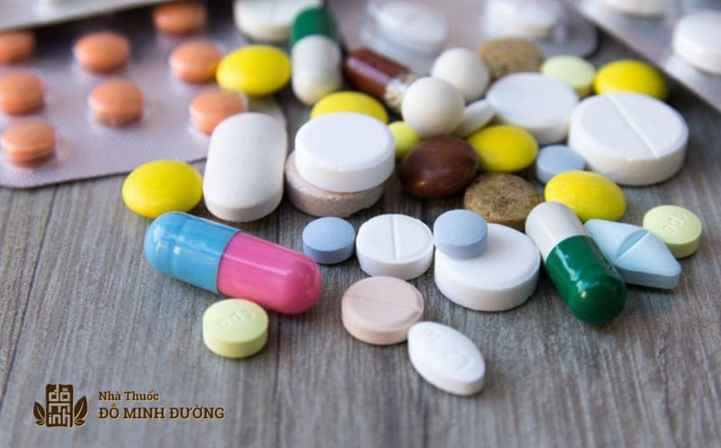 Viêm amidan uống thuốc gì là câu hỏi của nhiều người