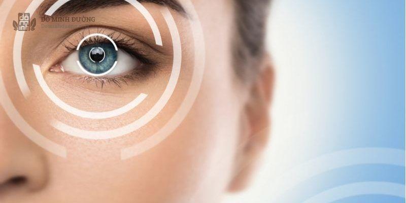Viêm xoang có thể gây ra nhiều vấn đề nguy hiểm cho mắt