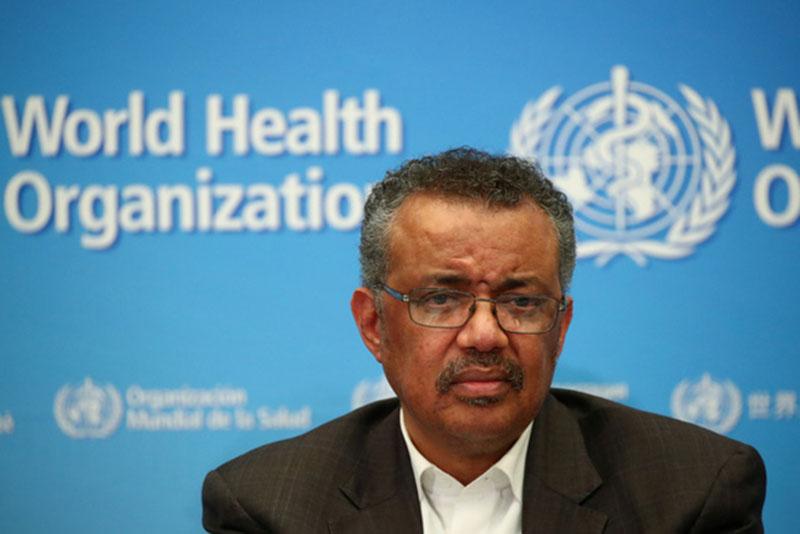 WHO tuyên bố tình trạng khẩn cấp toàn cầu về virus corona
