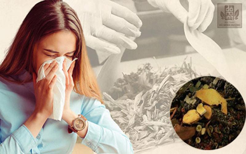 Thuốc nam Đỗ Minh Đường được bào chế từ thảo dược tự nhiên, an toàn cho sức khỏe