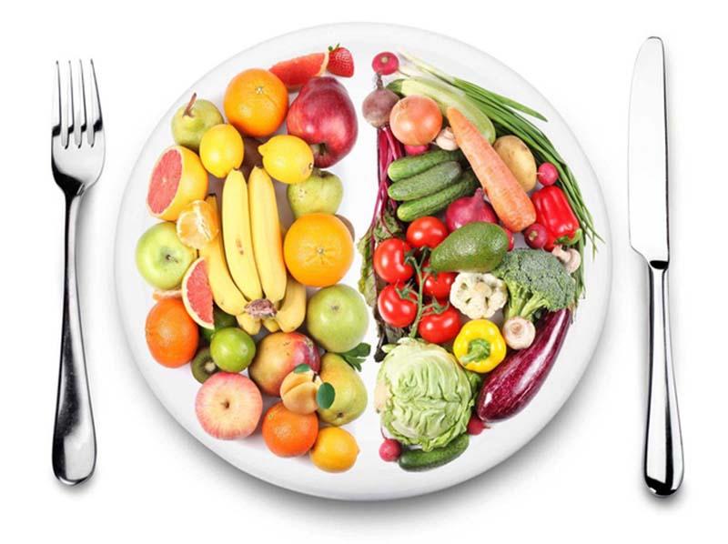 Sỏi thận nên xây dựng chế độ ăn khoa học theo chỉ định của bác sĩ