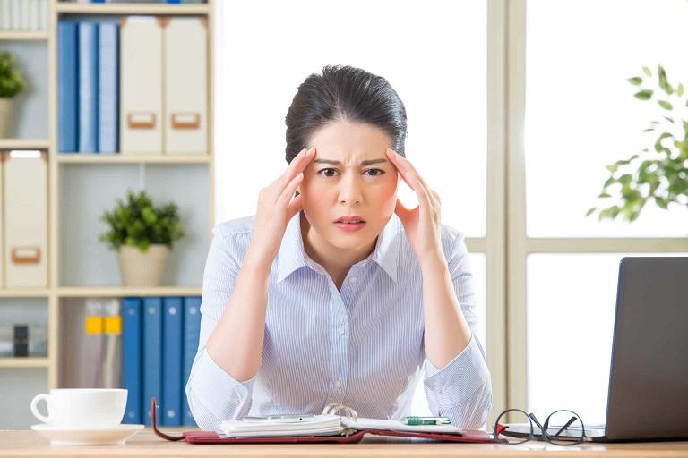 Rối loạn tiền đình là biến chứng thường gặp ở bệnh nhân đau vai gáy