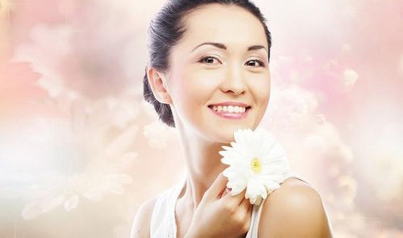 Sinh lý nữ là nội tiết tố giufp hình thành sắc đẹp và sự nữ tính của phụ nữ