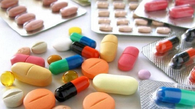 Với những người mắc bệnh ở mức độ nhẹ, bác sĩ có thể chỉ định các loại thuốc tây để đẩy lùi triệu chứng
