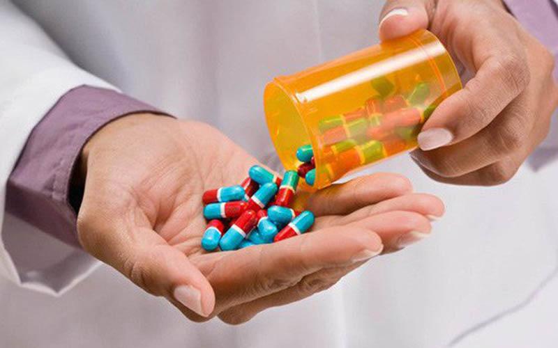Sử dụng thuốc bổ sung estrogen trong thời gian có thể gặp những tác dụng phụ của thuốc