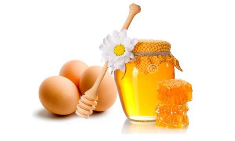 Bài thuốc từ mật ong và trứng gà giúp nam giới nâng cao chất lượng tinh trùng