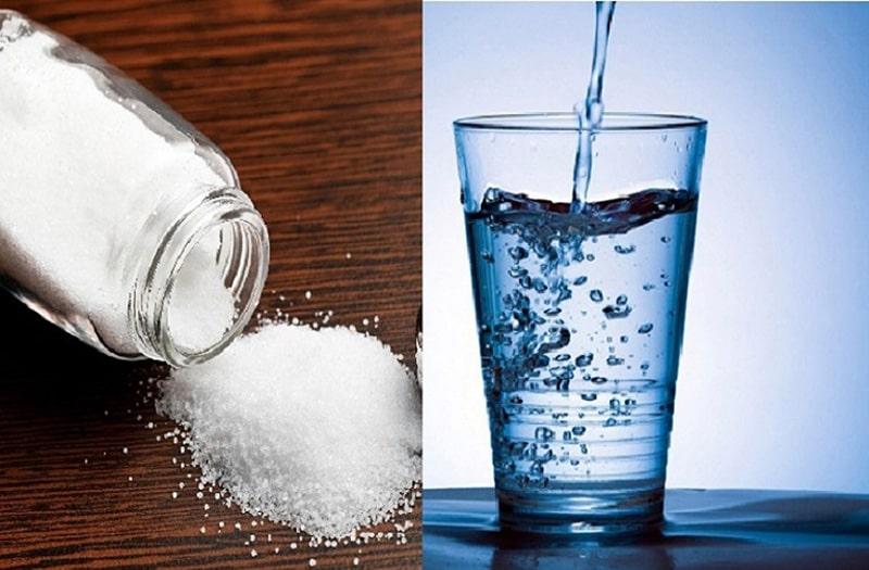 Tác dụng chữa viêm xoang bằng nước muối được nhiều người biết đến