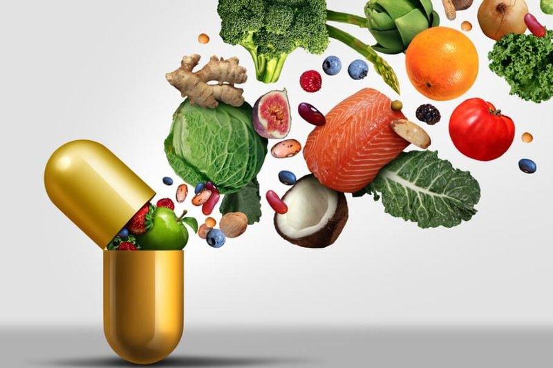 Bổ sung vitamin và khoáng chất giúp tăng nội tiết tố nữ, trì hoãn tiền mãn kinh