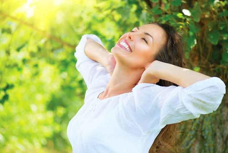 Chế độ sinh hoạt khoa học, chế độ ăn uống lành mạnh giúp cải thiện ham muốn sinh lý nữ