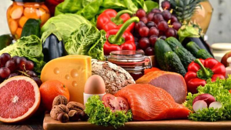 Thực phẩm giàu Kẽm, Vitamin E,C và Axit Folic tốt cho sức khỏe tinh trùng