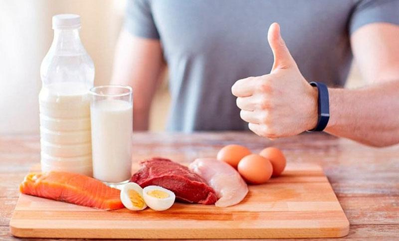 Nam giới có thể cải thiện chất lượng tinh trùng bằng việc thiết lập chế độ ăn uống cân bằng