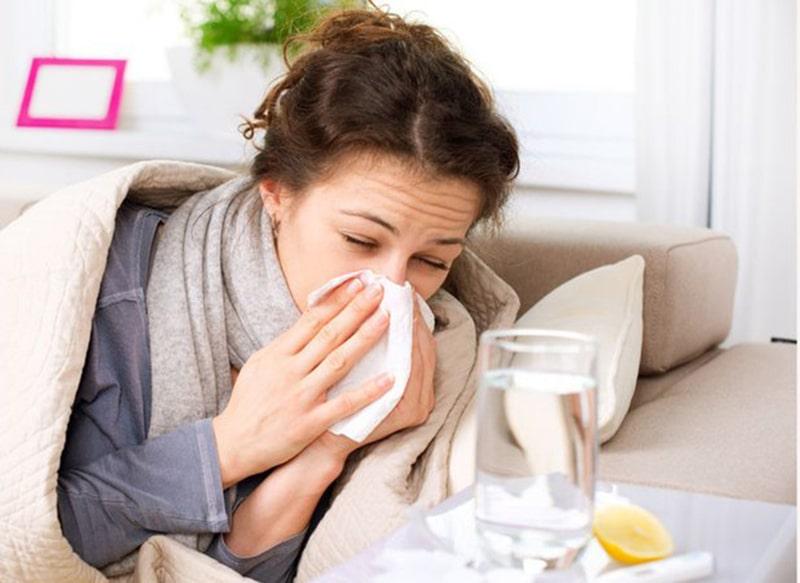 Hiện tượng viêm sưng tại mũi họng, dễ gặp ở mọi đối tượng