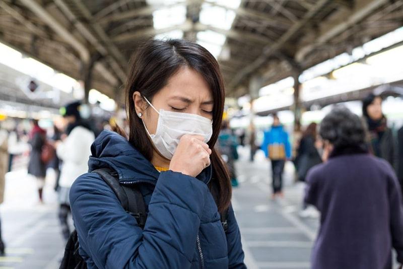 Biện pháp phòng ngừa hiệu quả, tránh viêm mũi họng