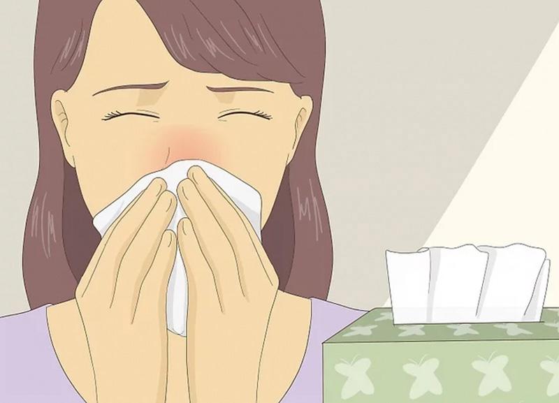 Mũi họng bị bội nhiễm do vi khuẩn tấn công trên bệnh lý nền