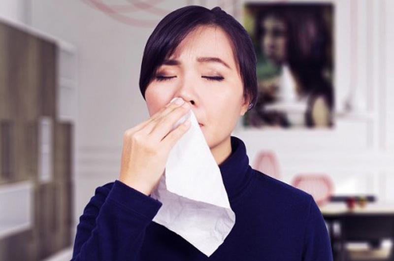 Bệnh viêm mũi vận mạch như thế nào rất ít người biết đến