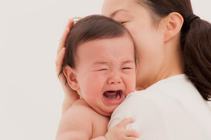 Biểu hiện trẻ bị viêm VA