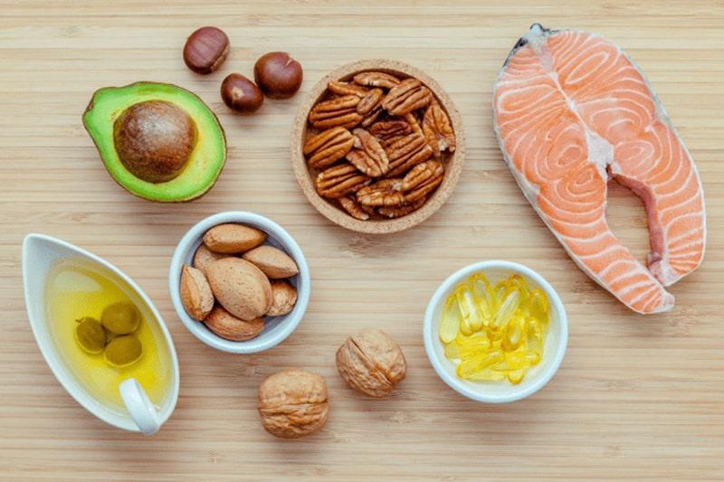 Những thực phẩm cần bổ sung cho người bị viêm xoang