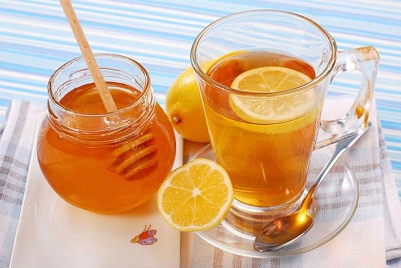 Uống nước mật ong là cách để cải thiệu tình trạng viêm xoang hữu hiệu
