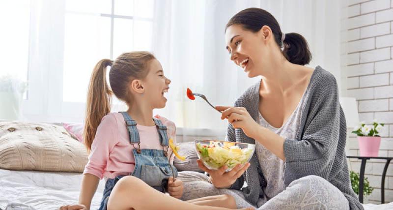 Cải thiện các triệu chứng viêm mũi cho trẻ bằng cách bổ sung các thực phẩm giàu vitamin