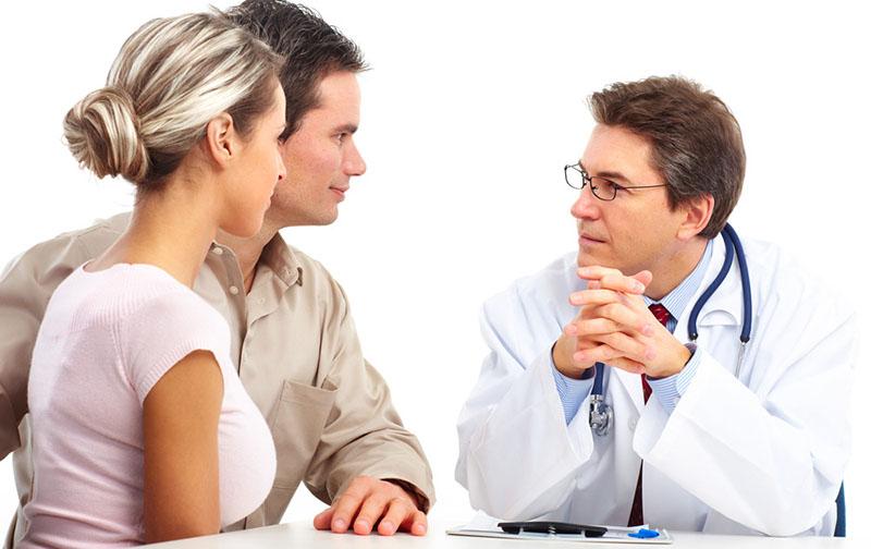 Để chẩn đoán bệnh, bạn sẽ phải khám sức khỏe tổng quan và làm một số xét nghiệm cần thiết