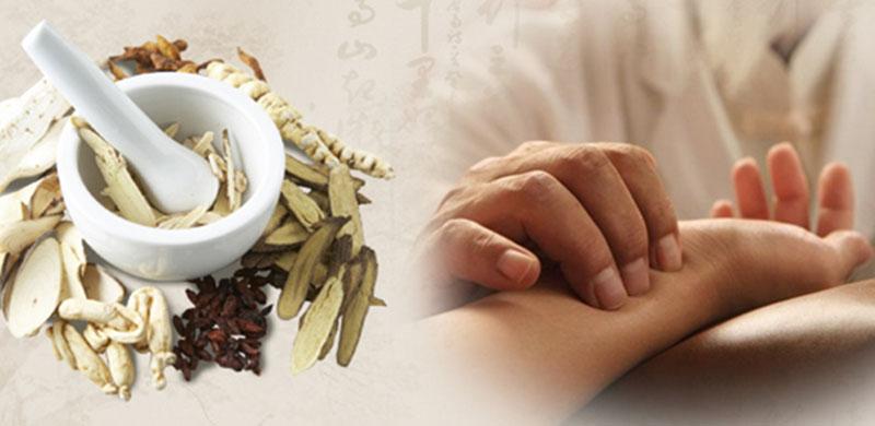 Phương pháp Đông y đem lại hiệu quả toàn diện, lâu dài
