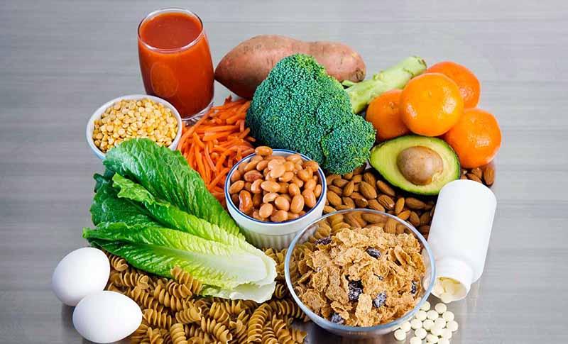 Nhóm thực phẩm giàu axit folic, vitamin B12 rất tốt cho chức năng sinh sản của nam và nữ giới