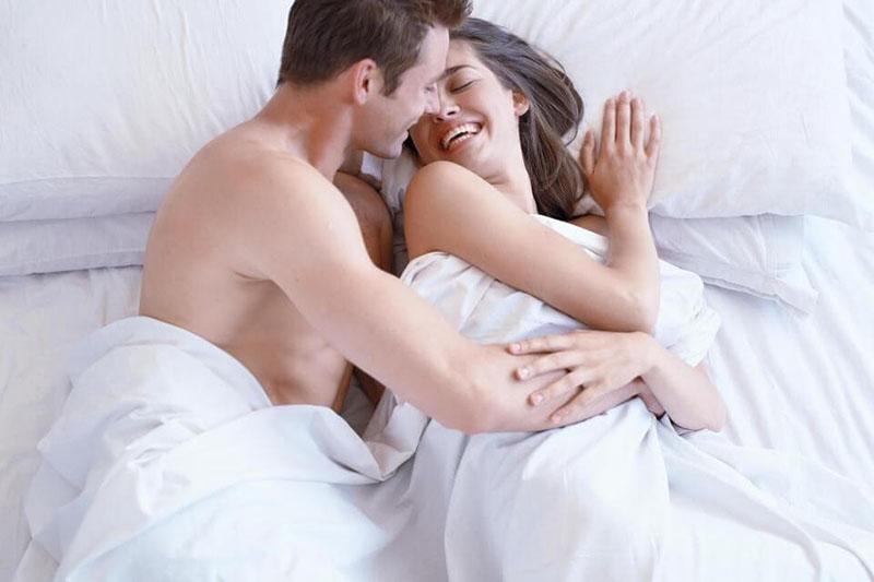 Cải thiện chất lượng tinh trùng bằng cách quan hệ tình dục an toàn và vừa phải