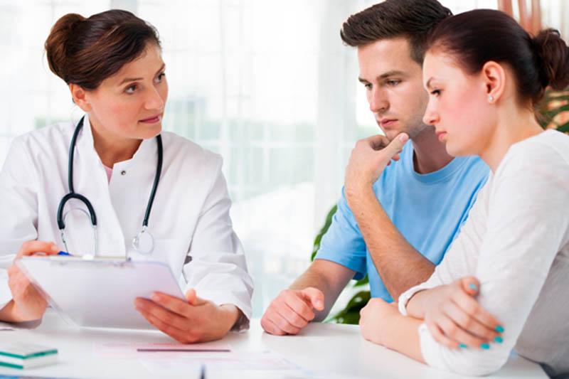 Hãy đến gặp bác sĩ càng sớm càng tốt nếu bạn nhận thấy chất lượng tinh trùng của mình có vấn đề