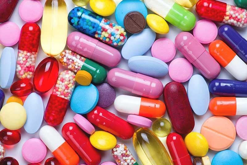 Thuốc kháng sinh giúp cải thiện nhanh chóng các triệu chứng viêm mũi dị ứng