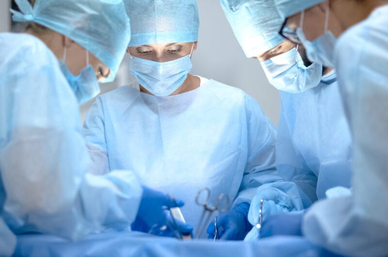 Phẫu thuật chữa vô sinh là kỹ thuật đòi hỏi trình độ chuyên môn cao