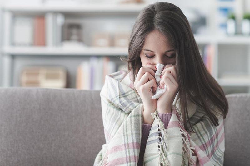 Các biện pháp chăm sóc đúng cách giúp cải thiện nhanh các triệu chứng bệnh