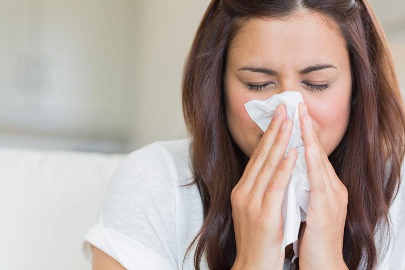 Sổ mũi là dấu hiệu của nhiều bệnh lý phổ biến