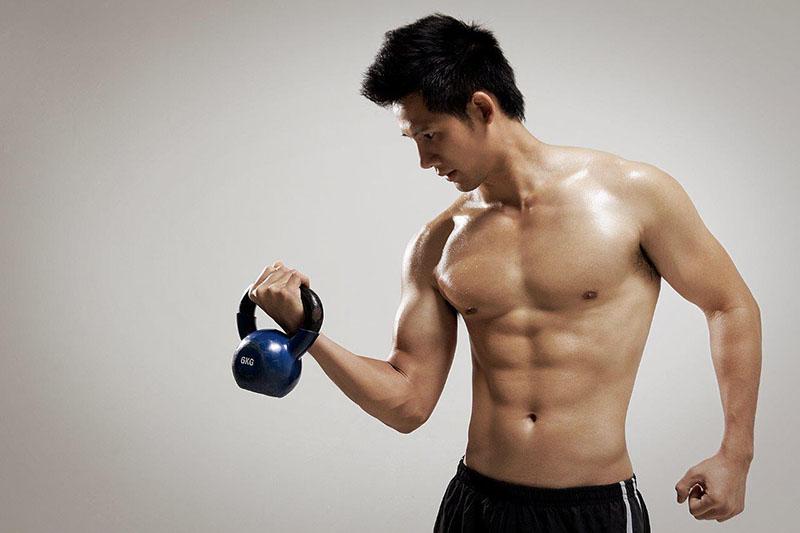 Thể dục thể thao giúp nam giới cải thiện tình trạng tinh trùng loãng hiệu quả
