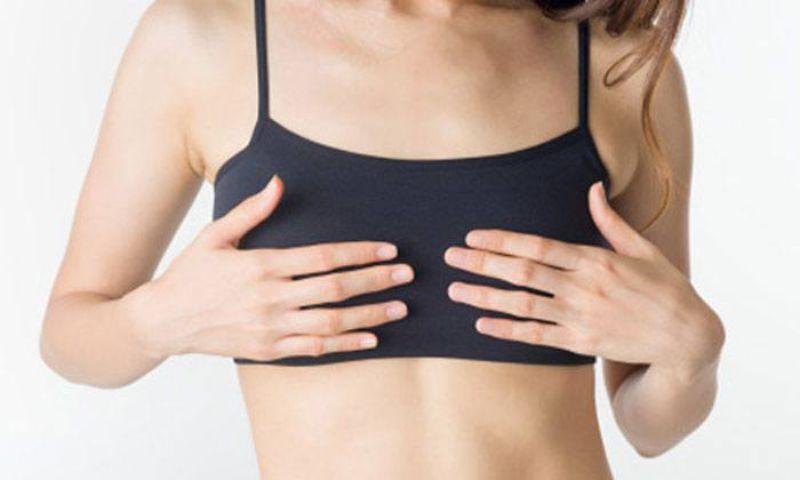 Nữ giới kém phát triển tuyến vú có thể bị vô sinh