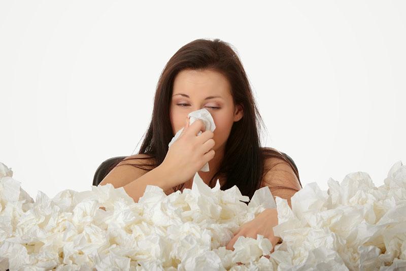 Phòng ngừa là cách tốt nhất để không phải sống chung với viêm mũi dị ứng
