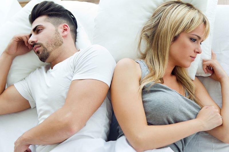 Xuất tinh sớm có thể khiến nam giới suy giảm khả năng sinh sản