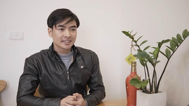 """Nam MC Hà Nội """"cắt đứt"""" được triệu chứng viêm họng nhờ bài thuốc nam Đỗ Minh Đường"""