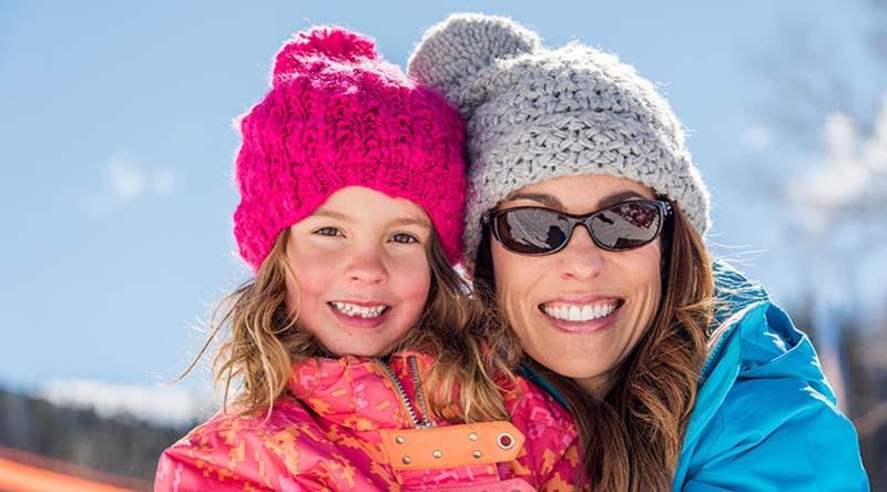 Trẻ có thể bị sổ mũi do không khí lạnh xâm nhập
