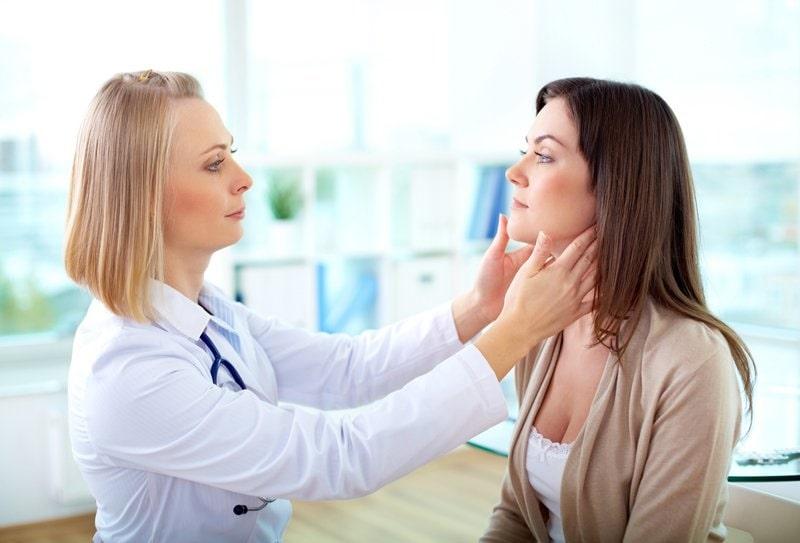 Trường hợp bệnh trở nặng cần thăm khám bác sĩ để được tư vấn chi tiết