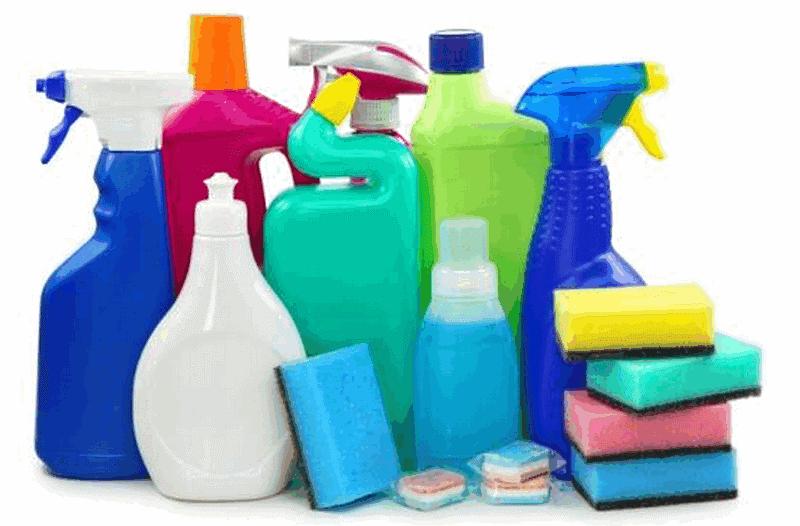 Người bệnh cần tránh xa môi trường có chứa hóa chất