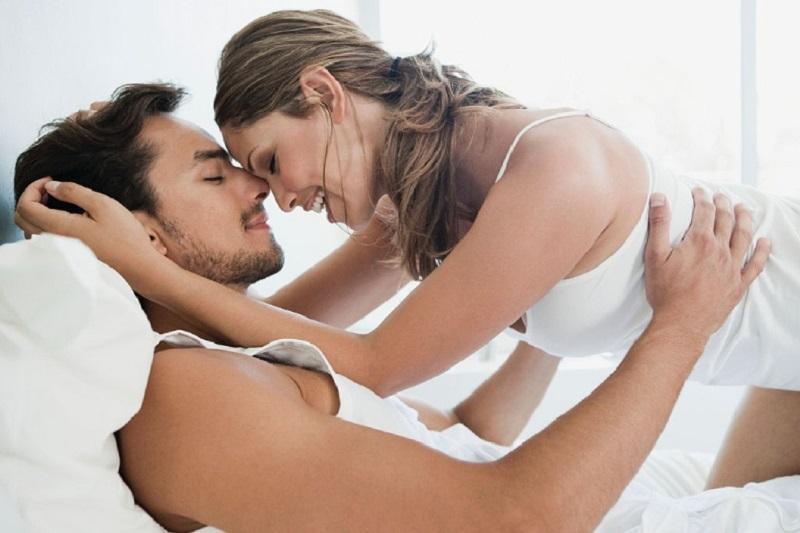 Điều trị tinh trùng vón cục hiệu quả nhờ thay đổi thói quen quan hệ tình dục