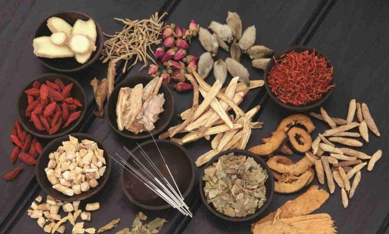 Thuốc Đông y có tác dụng tiêu viêm, thanh nhiệt, giải độc và trị ngứa hoàn toàn