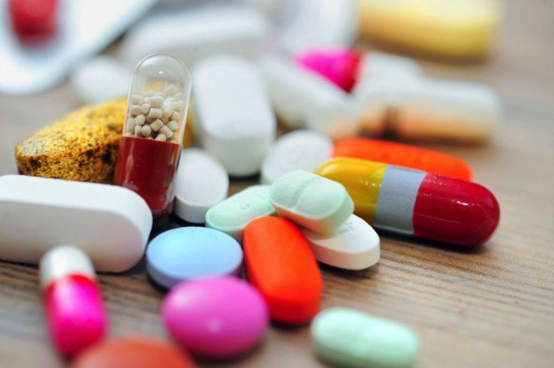 Dị ứng thuốc có thể là nguyên nhân gây ra các cơn ngứa toàn thân