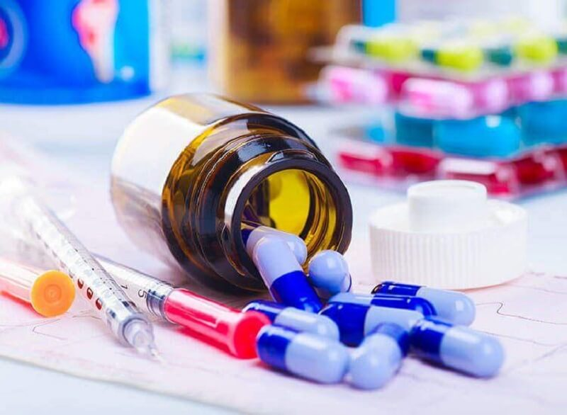 Thuốc kháng Histamin có thể gây buồn ngủ, thiếu tập trung