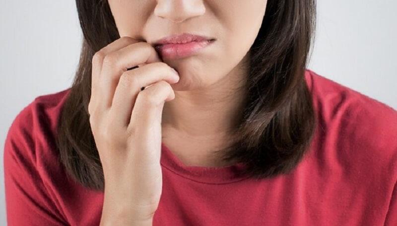 Ngứa quanh miệng là bệnh gì?