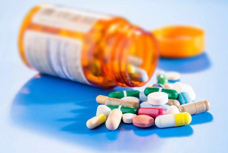 Dùng thuốc kháng sinh làm giảm triệu chứng ngứa ngáy hiệu quả
