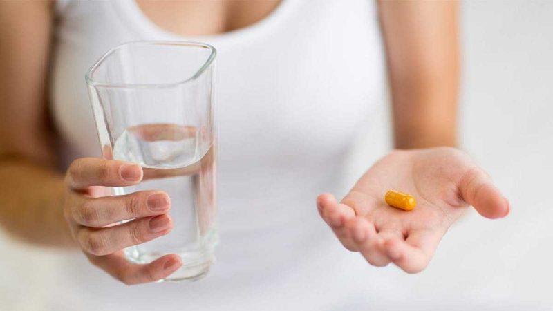 uống thuốc tây giảm ngứa