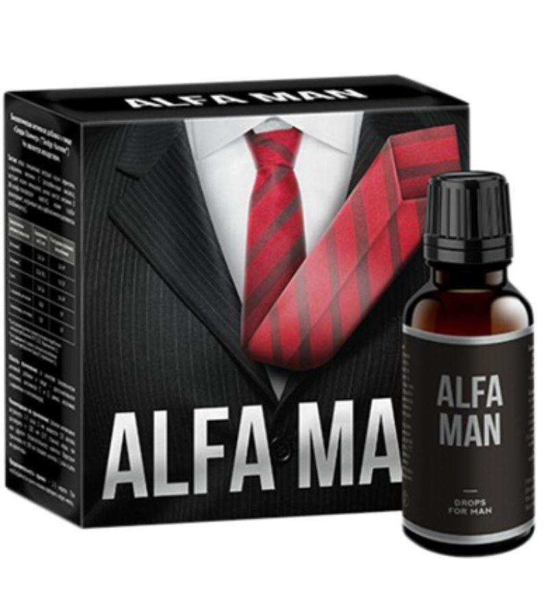 Thuốc Alfa Man giúp cải thiện chất lượng tinh trùng