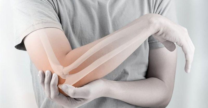 Để điều trị hiệu quả viêm khớp khuỷu tay bạn cần nắm bắt được tình trạng bệnh của mình